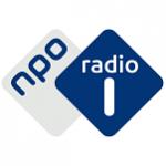 Seksuoloog Eveline Stallaart was te gast in de studio van NPO Radio 1