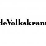 Seksuoloog Eveline in Volkskrant